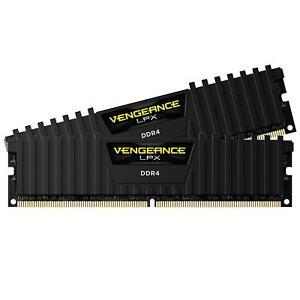 Mémoire PC Corsair Vengeance LPX 16 Go (2x 8 Go) DDR4 3000 MHz