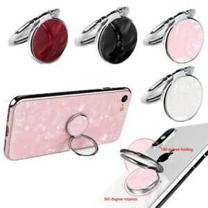 For-Mobile-Phone-Tablet-Accessories-Finger-Grip-Ring-Holder-360-Rotating-Stand