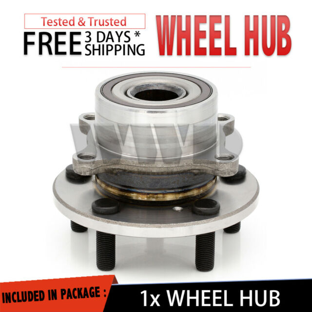 513267 Front Hub Wheel Bearing Replacement Assembly For