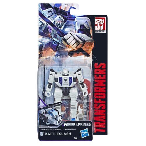 Transformers Power of the Primes Legends Battleslash