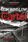 The Cartel by Don Winslow (Hardback, 2015)