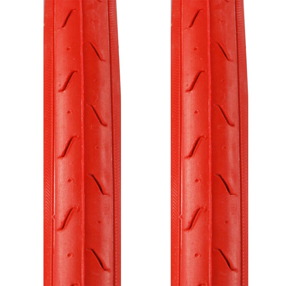 New CST C740 Super HP Tires PAIR 700 X 23C orange Training Race Urban Fixed Gear
