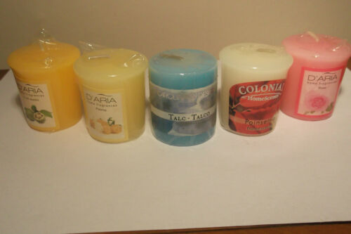 room scenters Scented candles Colony Wax Lyrical lovely Mother/'s Day gift