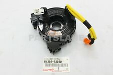 SPIRAL 84308-53020 Toyota OEM Genuine CABLE SUB-ASSY