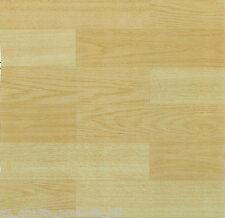 44 x Vinyl Floor Tiles - Self Adhesive - Bathroom / Kitchen, BNIB Wooden Pine