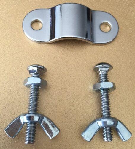 Conventional Reels-Rod Reel Clamp# 140,500,500s,505HS Penn 33-200