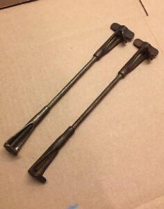 2-Steel-Screw-Clamp-Tool-Or-Compressing-Tool-With-Range-Between-9-1-4-7-1-4