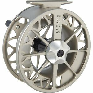 Lamson-Guru-Series-II-Fly-Reel-Closeout