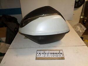 honda sh125 150 jf23 0007 koffer top case 35 lit. Black Bedroom Furniture Sets. Home Design Ideas