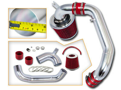 RED For 1995 1996 1997 1998 1999 Plymouth Neon 2.0L L4 Cold Air Intake Kit