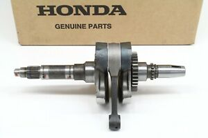 New-Genuine-Honda-Crankshaft-00-06-TRX350-Fourtrax-Rancher-See-Notes-X20