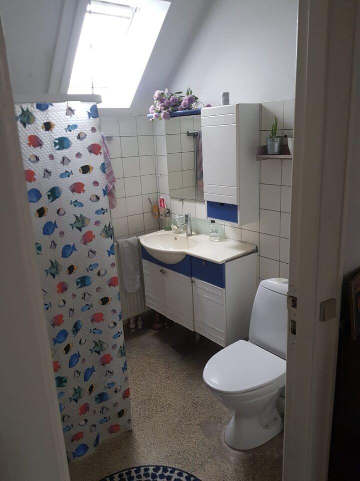 2800 4 vær. lejlighed, 100 m2, Lyngparken