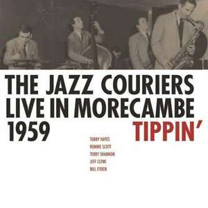 The-Jazz-Couriers-Live-IN-Morecambe-1959-Tippin-Nuovo-CD