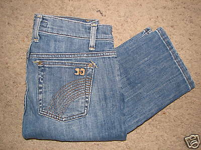 Joe's Jeans brand stretch capris sz.25Super Cute
