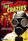 Crazies 0827058100199 With Lynn Lowry DVD Region 1