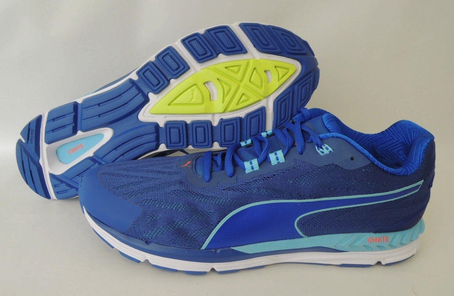 NEU Puma Speed 600 Ignite 2 Running Schuhe 44,5 Laufschuhe 188517-04 UVP139,95