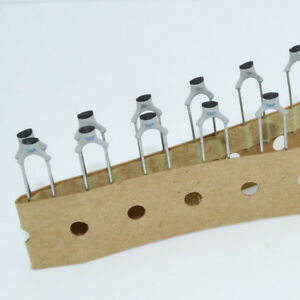 10pcs Philips 15pF//100V 2/% NP0 high precision silver film ceramic capacitor