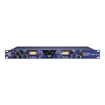ART TPSII 2-Channel Tube Preamp System & Variable Valve Voicing