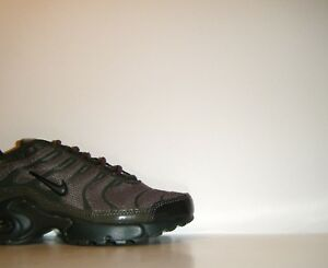 best website 8aca7 dfec2 Details about 2018 Nike Air Max Plus Ultra Tuned TN Cargo Khaki SAMPLE 3.5Y  Womens 5 Vapormax