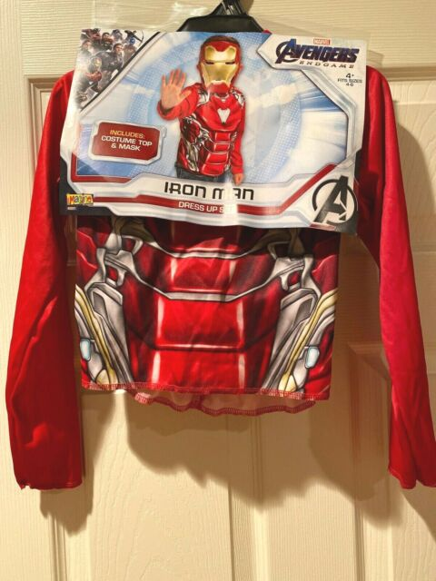"""60/"""" Adult Red Superhero Cape /& Mask Costume Set ~ HALLOWEEN COSTUME PARTY"""