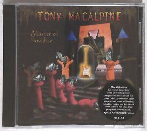 Tony-MacAlpine-Master-Of-Paradise-SH-11352-US-CD-Album-SEALED