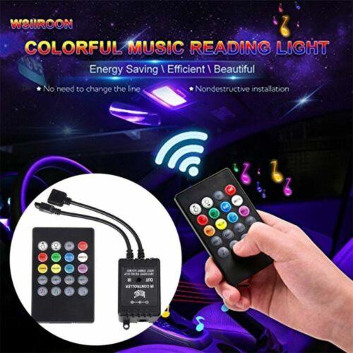 10M 5M 3528 RGB LED Strip Light Kit Smart WiFi Bluetooth Music 44 Key Controller