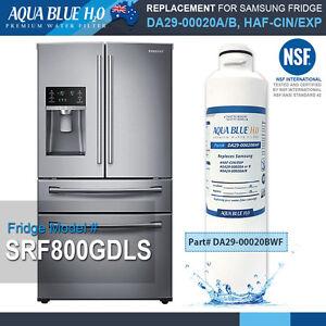 Aqua-Blue-DA2900020BWF-Water-and-Ice-Fridge-Filter-for-SAMSUNG-SRF714NCDBLS