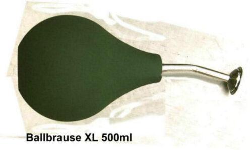 ** NEU ** 2x BONSAI Ballbrause grün XL 500ml z.Gießen Nass Filzen