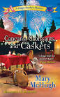 Cancans, Croissants, and Caskets by Mary McHugh (Paperback / softback, 2015)