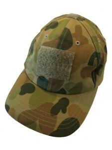 Army-Australian-Auscam-DPCU-Camouflage-Operator-Cap