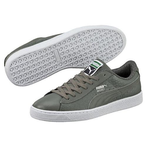 pour Chaussures 03 Basket Hommes Textured 360191 Puma Casual Nouveau Classic Asperges nSqYZOYw