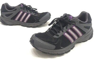 Adidas Run Smart Women's Black/Purple