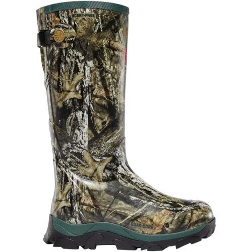 """Lacrosse Women/'s 301132 Switchgrass 15/"""" Mossy Oak Break-Up Country 1200G Boots"""