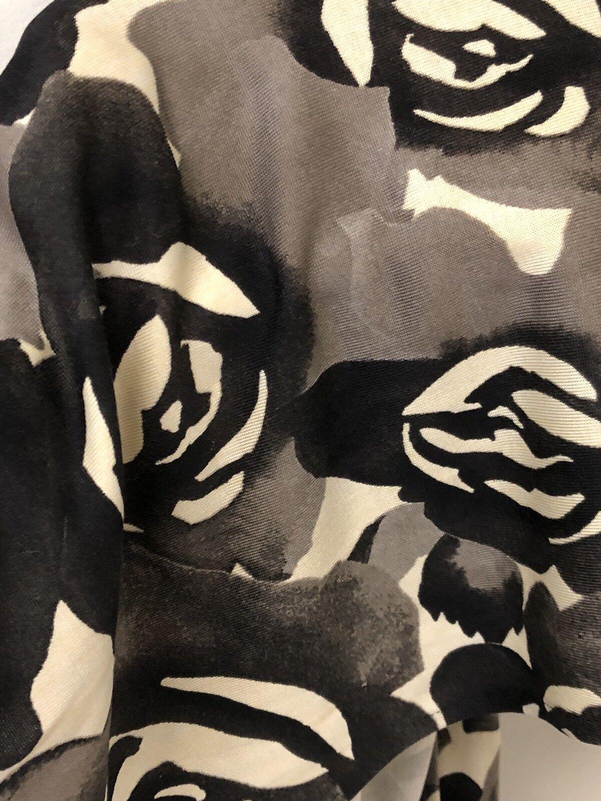 Diane Von Furstenberg DVF  Gildred  Silk Silk Silk Wrap Dress 6a0ac4