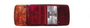 5-kammer Heckleuchte Links Ohne Kennzeichenleuchte P.f 83830189 2 040 11 Attraktive Designs;