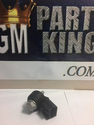 Genuine GM Knock Sensor 12623730