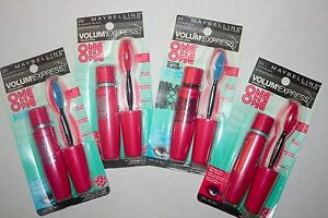 3f0ba6a6955 BUY 1, GET 1 AT 20% OFF Maybelline VOLUM' EXPRESS One by One Mascara ...