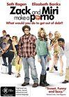 Zack and Miri Make A Porno (DVD, 2009)