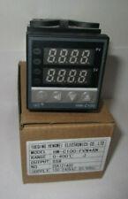 Hw C100 Digital Fc Pid Temperature Thermocouple Controller Hw C100 Fvnan