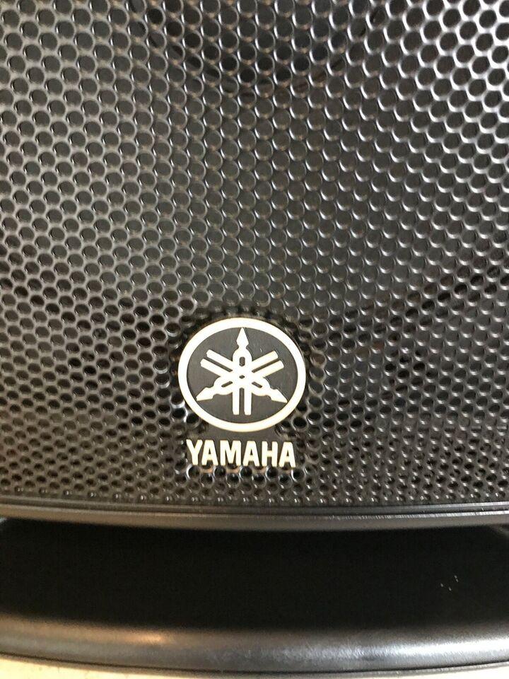 Højttaler, Yamaha, Stagepas 500