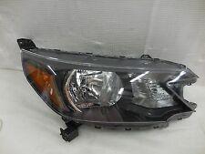 12 13 14 2012 2013 2014 HONDA CRV CR-V RH HALOGEN HEADLIGHT HEADLAMP OEM 4173