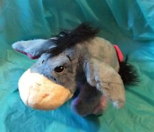 Fisher Price Ask me more plush Talking & Moving  Eeyore- Winnie the Pooh 1999