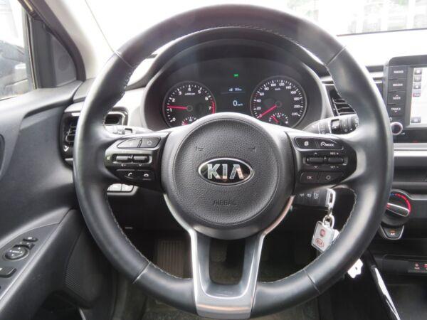 Kia Rio 1,0 T-GDi Advance billede 7