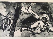 Knothe-Götz Wilhelm 1933 Personen und Baum LS95