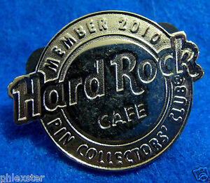 Hrcpcc-Broche-Collectors-Groupe-Argente-10TH-An-Prix-Hrc-Logo-Hard-Rock-Cafe