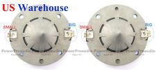 2PCS Diaphragm For JBL 2408, 2408H, 361549-001,PRX,MRX,Vertec8ohm US warehouse