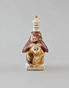 FIGURINES-EN-PORCELAINE-ENS-Amadou-parfum-flakon-2-SINGES-h7cm-a6-97236