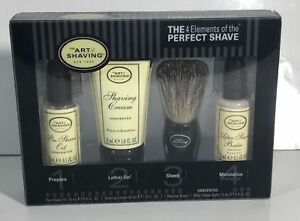 The-Art-of-Shaving-4-Elements-of-the-Perfect-Shave-Unscented-Travel-Kit-4-pc-Set