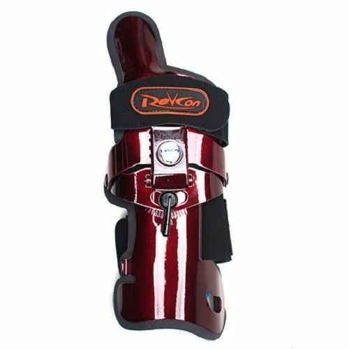 NEW REVCON WINE COBRA Bowling Wrist Support Bowl Accessories Sports _mo