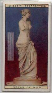 Venus-de-Milo-Greek-Marble-Statue-90-Y-O-Ad-Trade-Card